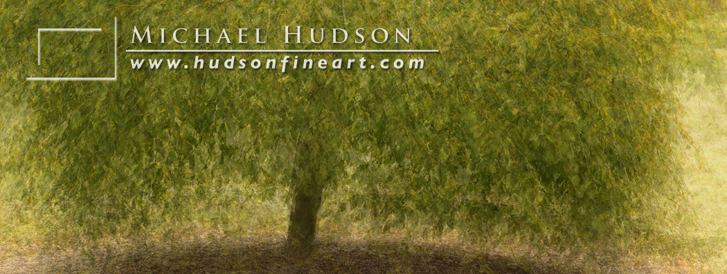 Michael Hudson Fine Art Photography